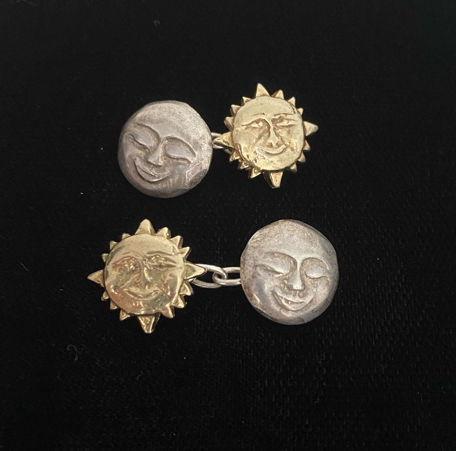Sun & Moon Links