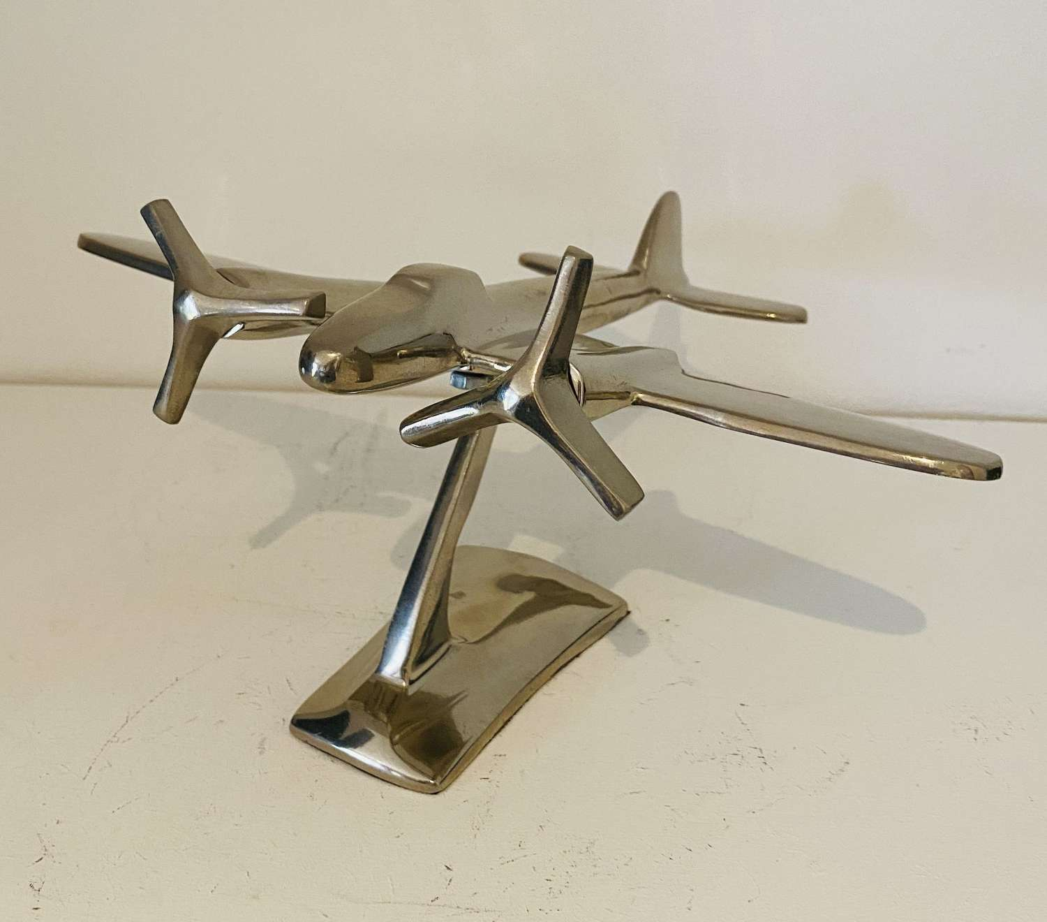 Mosquito Paperweight